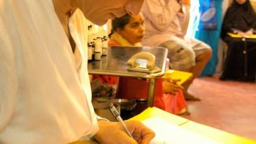 La vie de la clinique des Acupuncteurs aux Pieds Nus