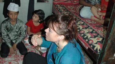Bidonvilles de Bombay : petit cours improvisé sur les huiles essentielles