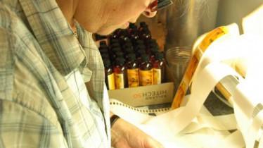 Etiquetage d'huiles essentielles